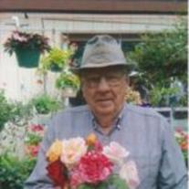 George Reid Verner