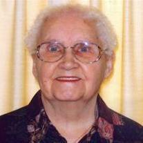 Stella Oleszkiewicz