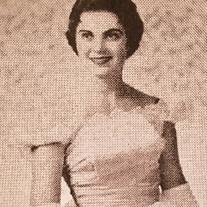 Betty Jo Carson