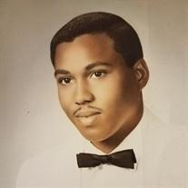 Willie Reed Alexander III
