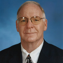 Ralph D. Williams Jr.