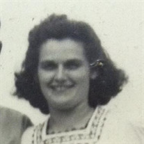 Eleanor M. Hoyt