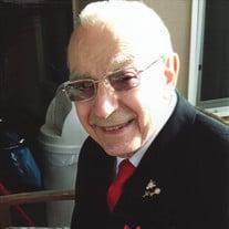 Joseph P. Perrone