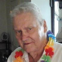 Walter E. Deuber
