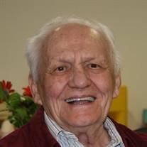 Carl Antone