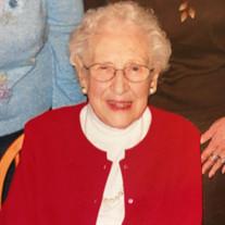 Irene T.  Hansen