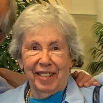 Marguerite R. Martin