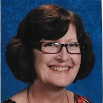 Julie Lynne Wolf Proffitt