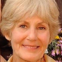 Sharon B. Kronk