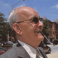 Thomas J. Boston