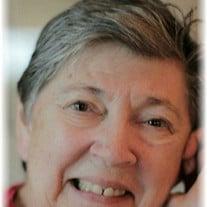 Rosemarie Jean Hartley