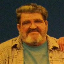 Mr. John William Trotter