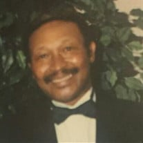 Haywood McCree Sr.