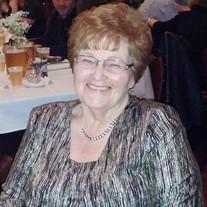 Marita Janelle Weidner