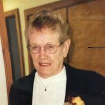 Reba  Irene  Russell