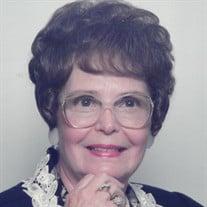 Margaret Bryant Reid