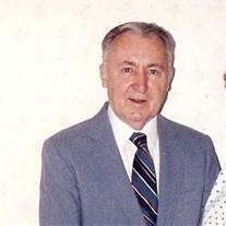 Mr. Carl H. Driver