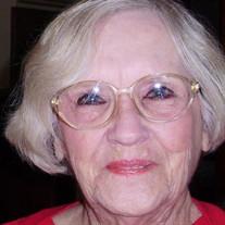 Lois Laverne  Peace