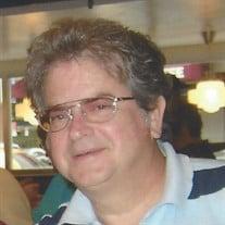 Louis John Horwath