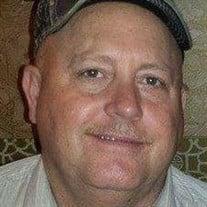 Mr. Rodney Hammers
