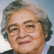 Florinda Sanchez Martinez