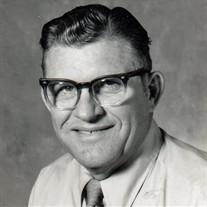 Leo E. Barnes