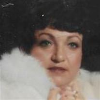 Maria Ann Robinson