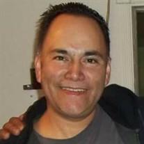 Carlos Carreon Saucedo