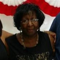 Ms. Marvis Parker