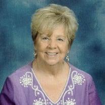 Mrs. Judy Woodard