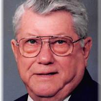 Mr. John Edward Arant