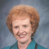 Carolyn Hawkins Wright
