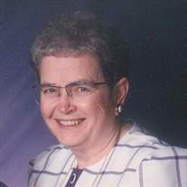 Thelma B. Miller