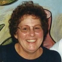Mrs. Charlene Yvonne Gregorich