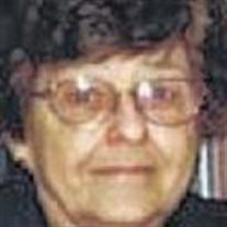 Lorraine A. Bacchi