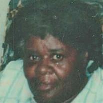 Mrs. Bessie Mae  Ragland