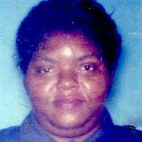 Mrs. Brenda Ann Jones