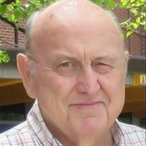 Robert M. Boyle