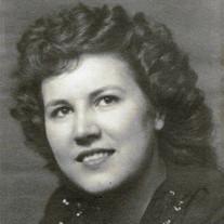 Ida Mae Smith