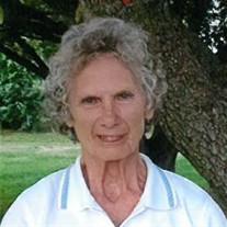 Janet Santowski Hicks