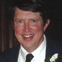 Duncan W. Van Dusen