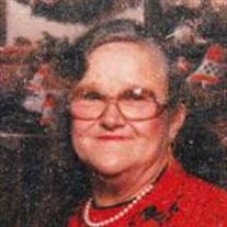 Nellie B. Noles