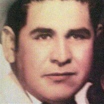 Ernesto D. Tamez
