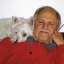 JEROME J. BERNSTEIN