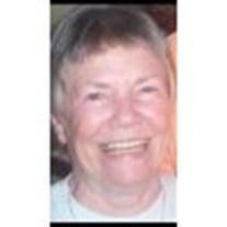 Gloria Dean Hardee