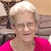 Barbara Ann Hillyard