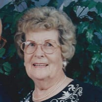 Mrs. Nona Lucille Maples