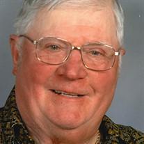 Raymond  Lewis Balogh Sr