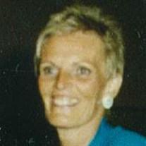 Nancy A.  (Keenan) Halloran