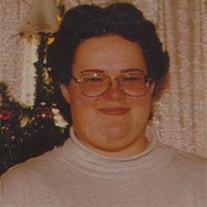 Sonja M McFarlin
